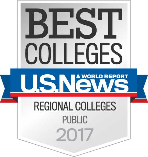 US News and World Reports: Best Colleges