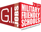 Military Friendly School 2012