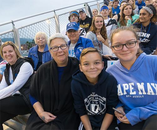 NCAA Celebration Heralds New Era for Penn College Athletics