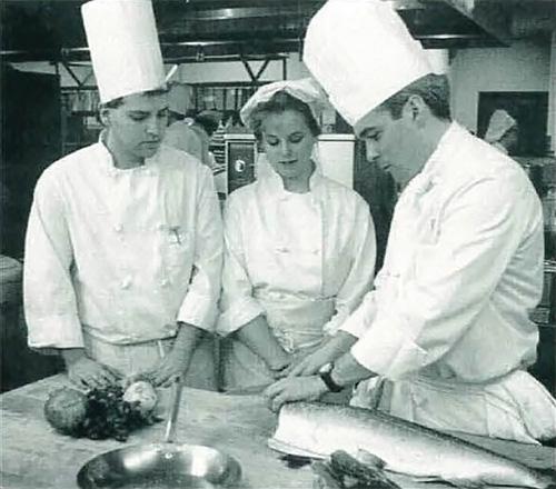 Visiting Chef Series Celebrates 25th Anniversary