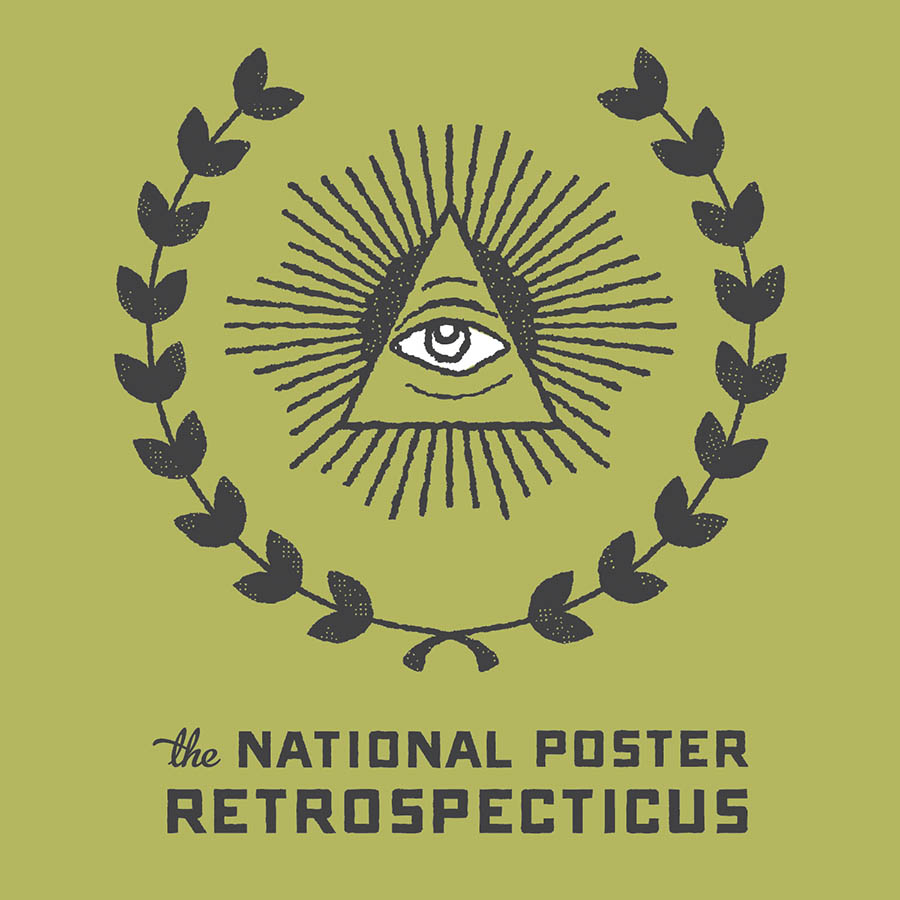 The National Poster Retrospectus
