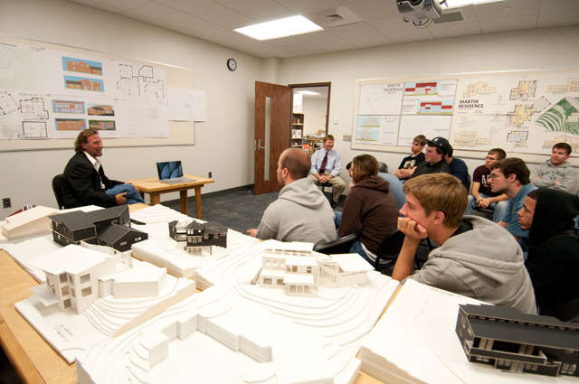 architectural technology & sustainable design | pennsylvania