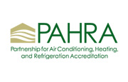 Partnership for Air Conditioning, Heating, Refrigeration Accreditation