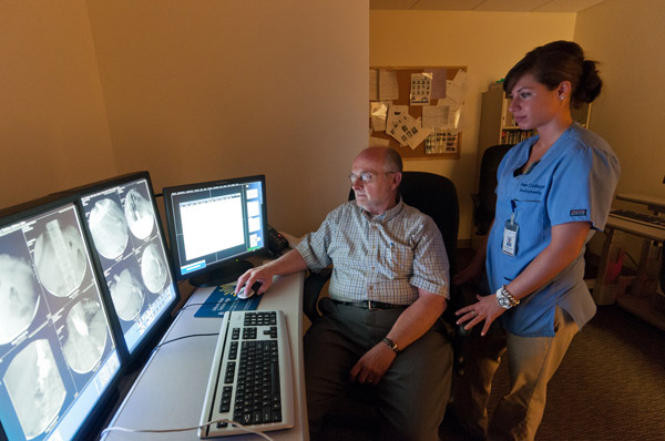 Radiography/Medical Imaging | Pennsylvania College of Technology