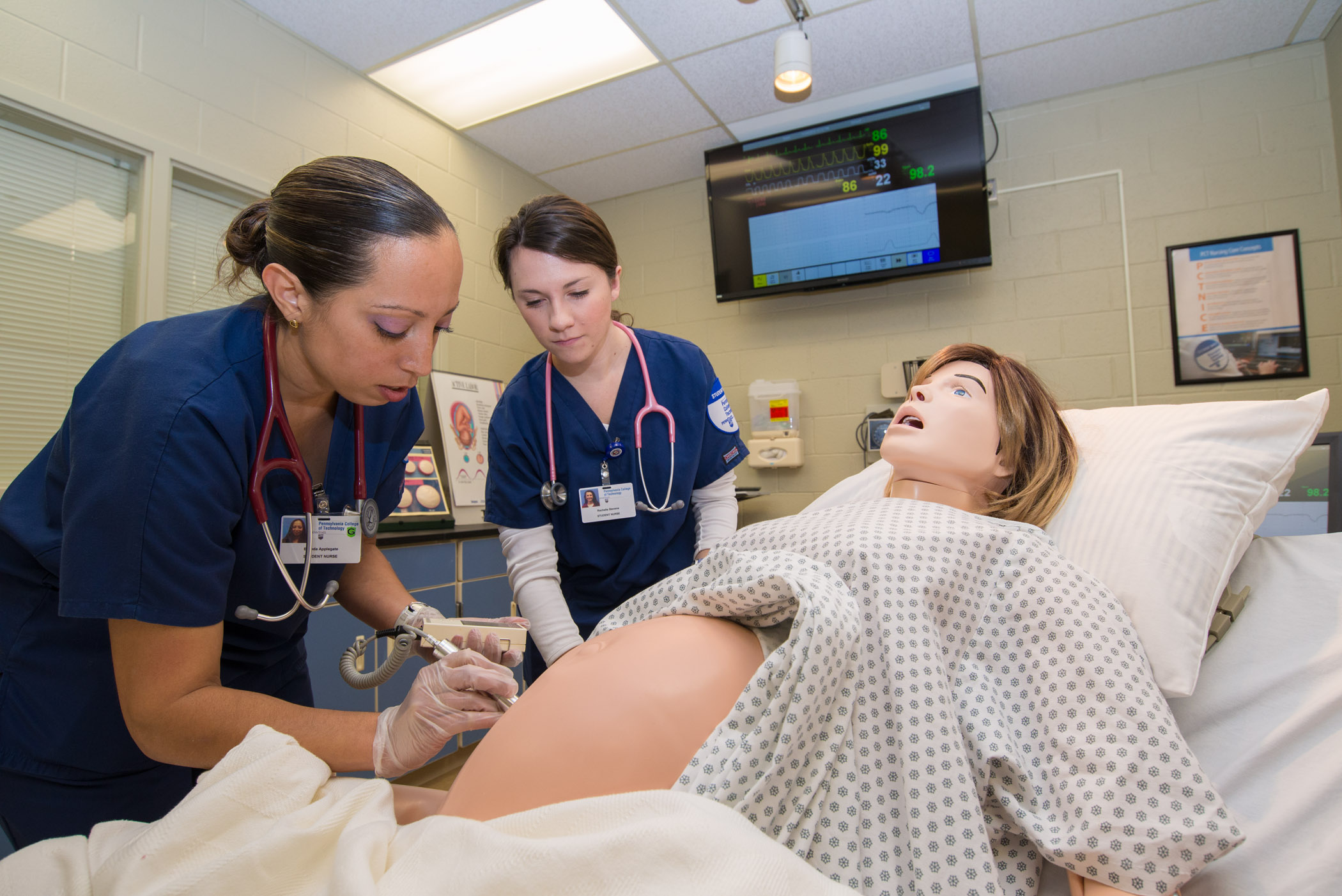 nursing and student nurses Assertiveness in nursing students the study was guided by hildegard peplau's theory of interpersonal relations in nursing this theory focuses on the nurses.