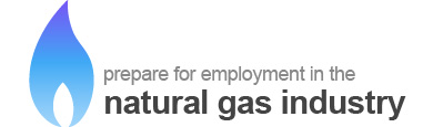 Prepare for employment in the natural gas industry.