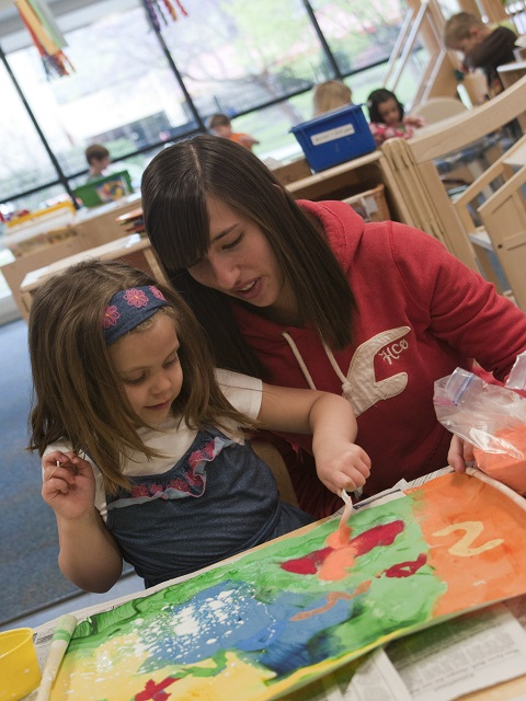 Early Childhood Education Pennsylvania College Of Technology