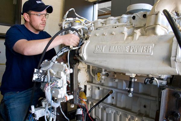 diesel technician certificate
