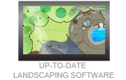 up-to-date landscaping software