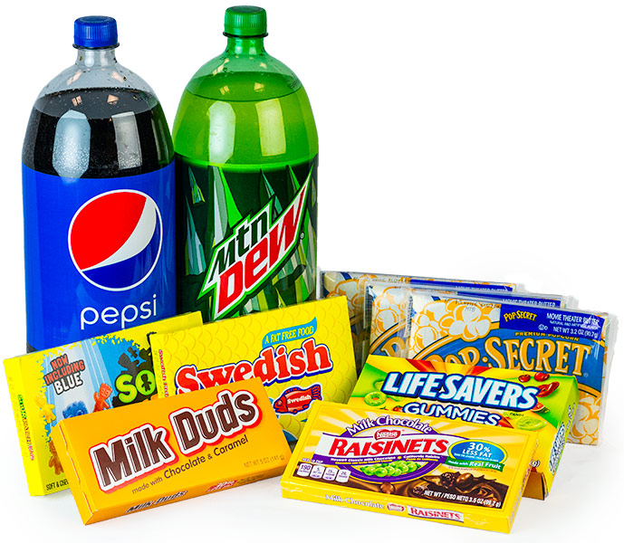 Halloween Packages For College Students
