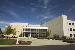 Student & Administrative Services Center
