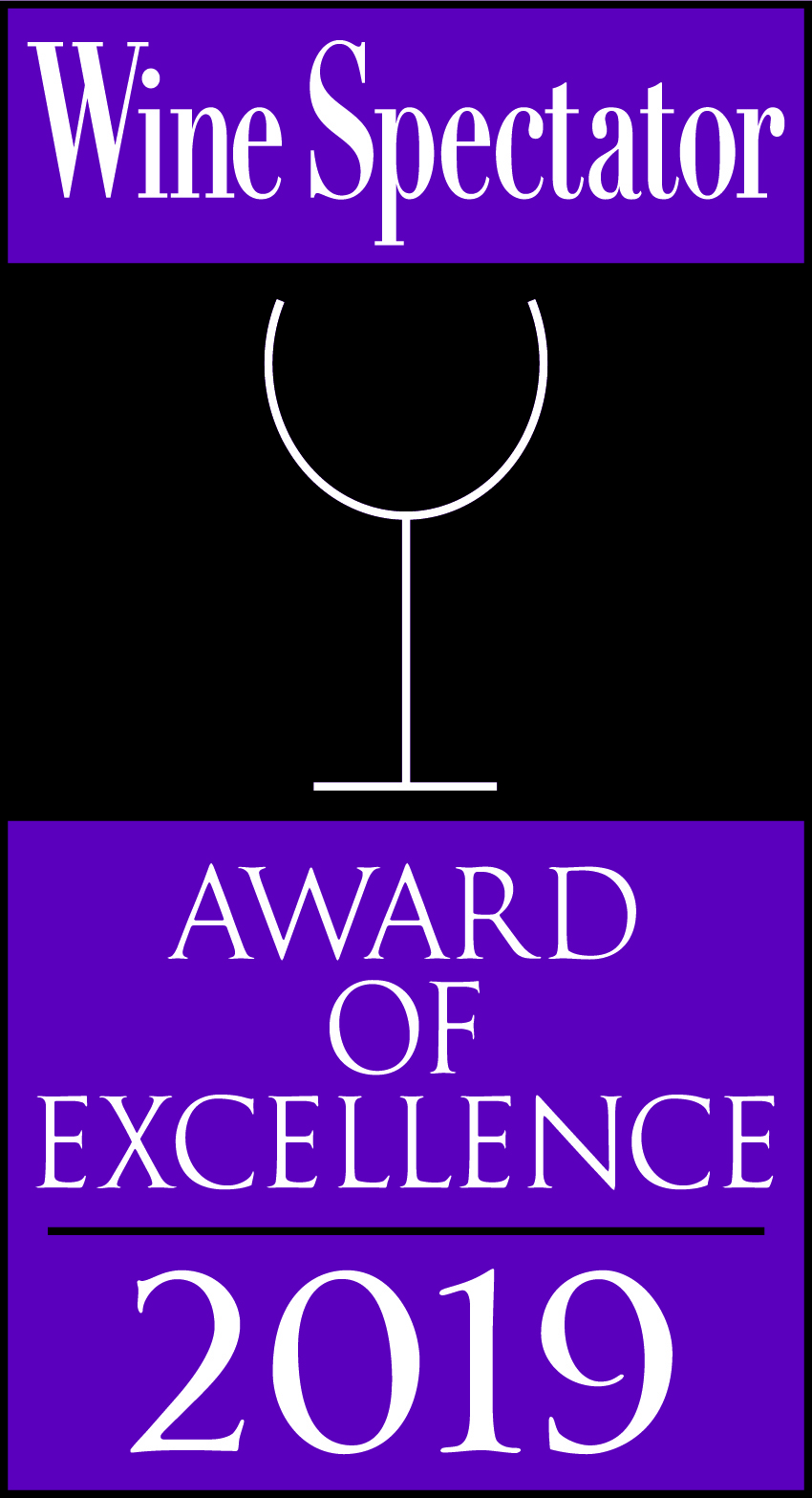 2019 Award of Excellence