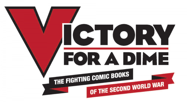 Victory for a Dime Virtual Exhibit