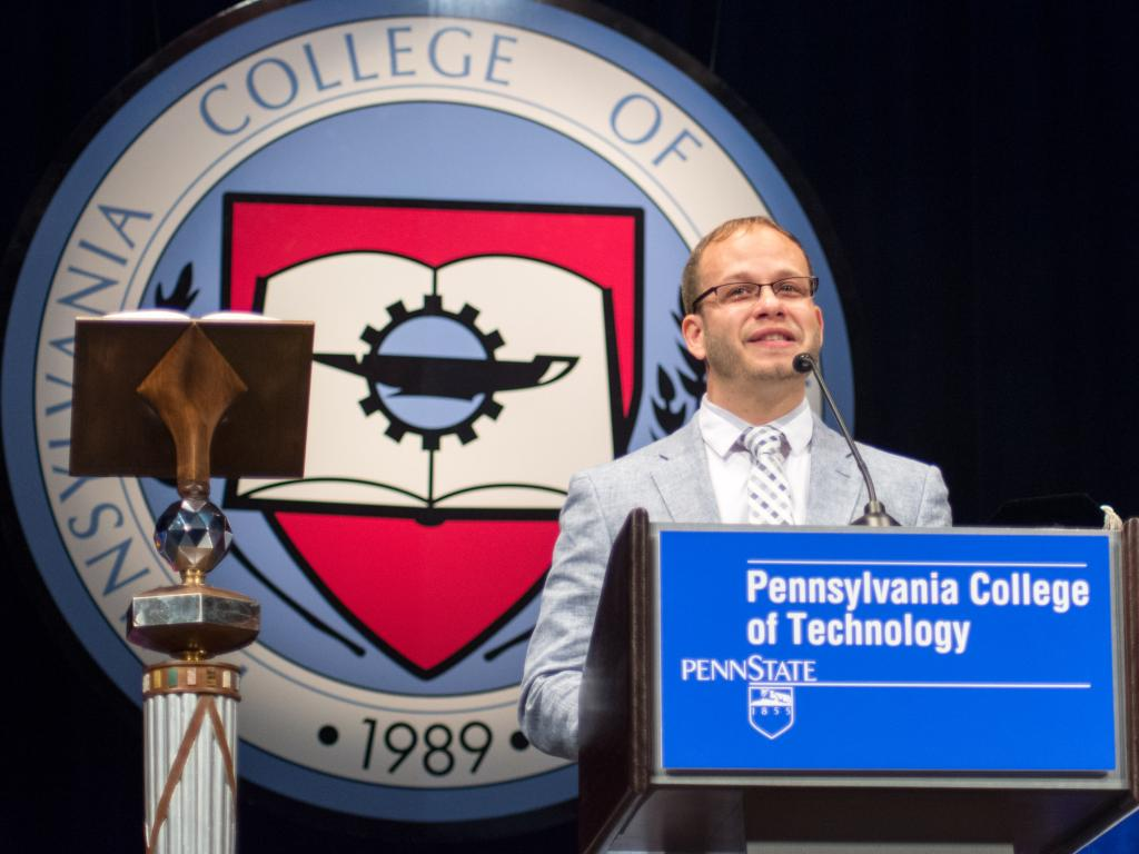 Alumni | Pennsylvania College of Technology