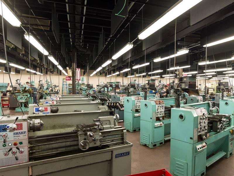 Metal Fabrication Technology   Associate of Applied ...