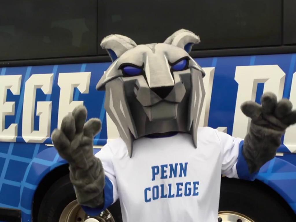 What Does It Mean To Be a Penn College Wildcat?