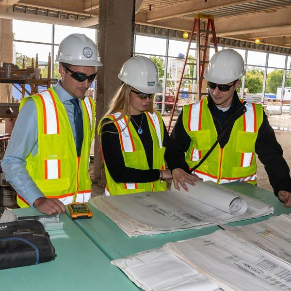 Construction Management  Bachelor of Science Degree (B.S.)  Pennsylvania College of Technology