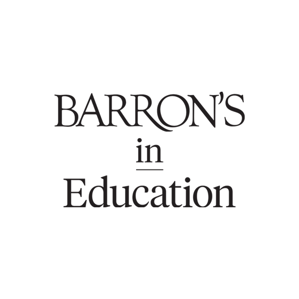 Barron's in Education Logo