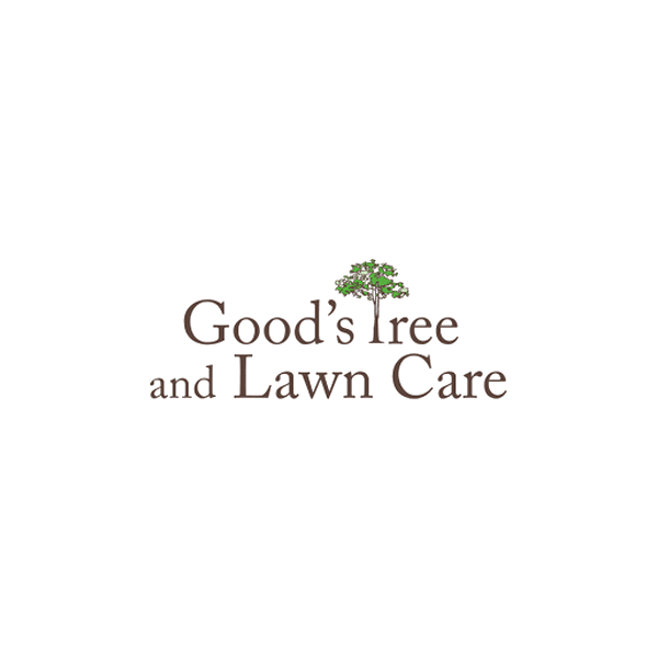 Good's Tree & Lawn Care logo