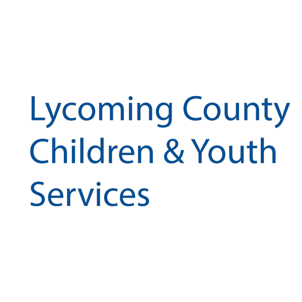 Lycoming County Children & Youth Services Logo