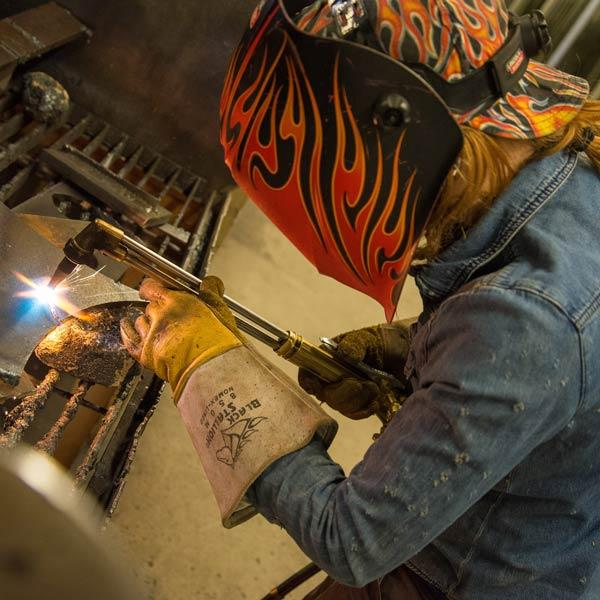 Metal Fabrication Technology | Associate of Applied Science