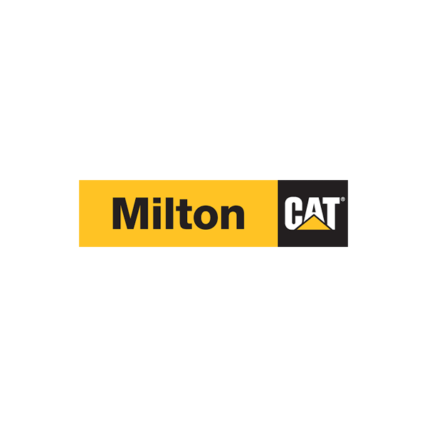 Milton CAT logo